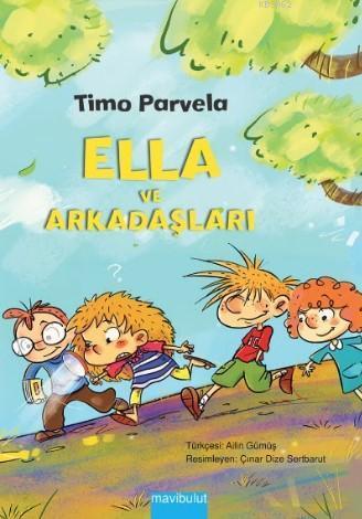 Ella ve Arkadaşları