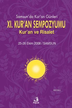 XI. Kuran Sempozyumu (Samsun)