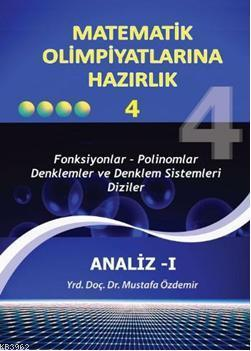 Analiz I; Matematik Olimpiyatlarına Hazırlık 4