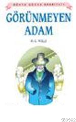 Görünmeyen Adam