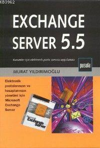 Excahge Server 5.5