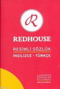 Redhouse İngilizce - Türkçe Resimli Sözlük