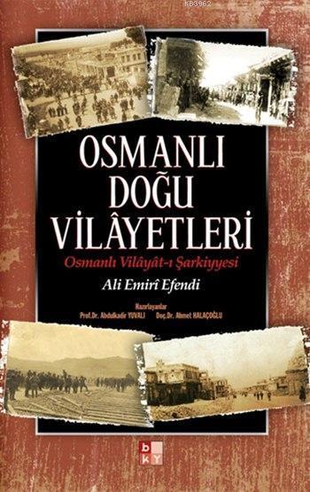 Osmanlı Doğu Vilâyetleri