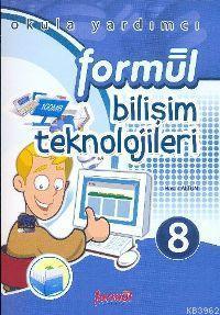 Bilişim Teknolojileri-8