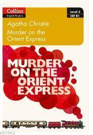 Murder on the Orient Express (B1) +Online Audio