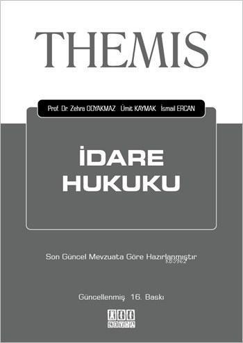 THEMIS - İdare Hukuku