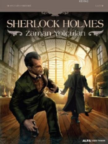 Sherlock Holmes ve Zaman Yolcuları