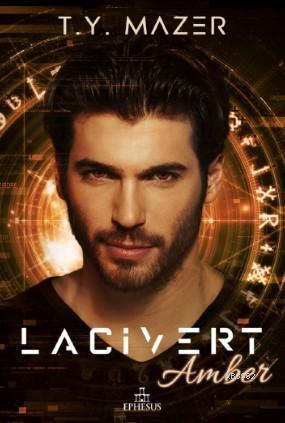 Lacivert : Amber (Ciltli)
