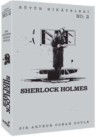 Sherlock Holmes - Bütün Hikâyeleri 2