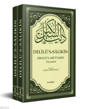 Delilüs Salikin Siracül Müttakin Tercümesi; 2 Cilt