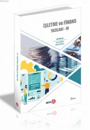 İşletme ve Finans Yazıları 4