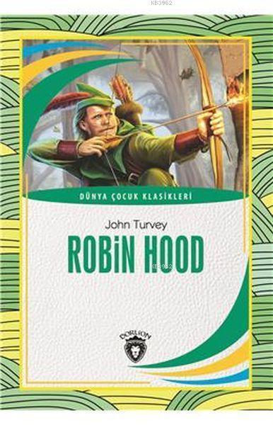 Robin Hood; Dünya Çocuk Klasikleri