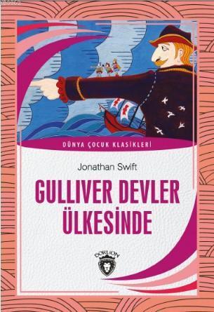 Gulliver Devler Ülkesinde