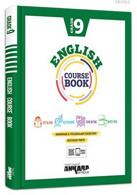 9.Sınıf English Course Book