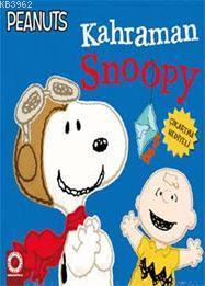 Kahraman Snoopy