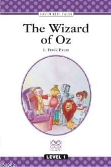 Wizard Of Oz; Level Books - Level 1