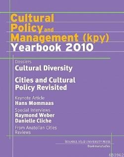 Cultural Policy and Management (KPY); Yearbook 2010