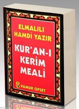 Kuran-ı Kerim Meali (Elmalılı-012)