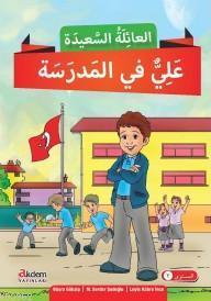 Mutlu Aile Hikaye Serisi 2. Kur (4 Kitap)