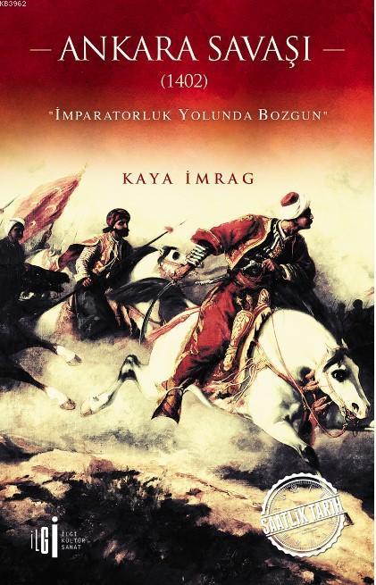 Ankara Savaşı (1402); İmparatorluk Yolunda Bozgun