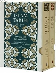 İslam Tarihi (2 Kitap Takım Kutulu)