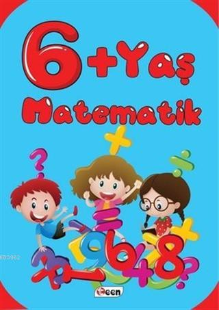 6+YAŞ MATEMATİK