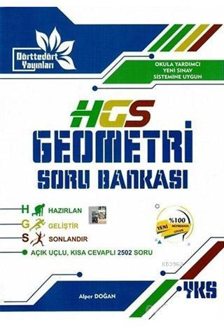 2018 YKS HGS Geometri Soru Bankası