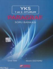 YGS - LYS Paragraf Soru Bankası