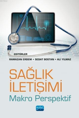 Sağlık İletişim -Makro Perspektif-