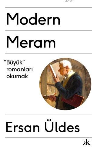 Modern Meram; Modern Meram