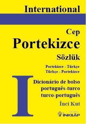 Internetional  Portekizce Cep Sözlük