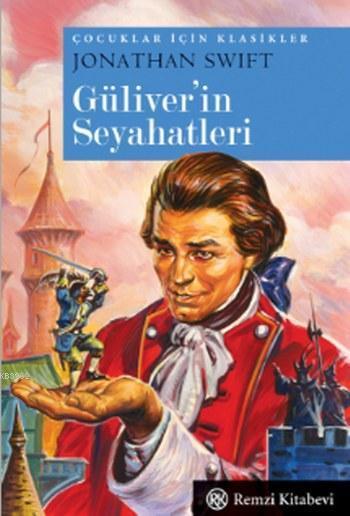 Güliver'in Seyehatleri (Cep Boy); Çocuklar için Klasikler