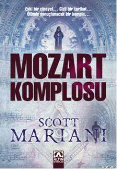 Mozart Komplosu