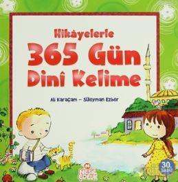 Hikayelerle 365 Gün Dini Kelime