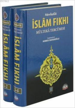 Mevkufat İslam Fıkıhı (2 Cilt); Mülteka Tercümesi