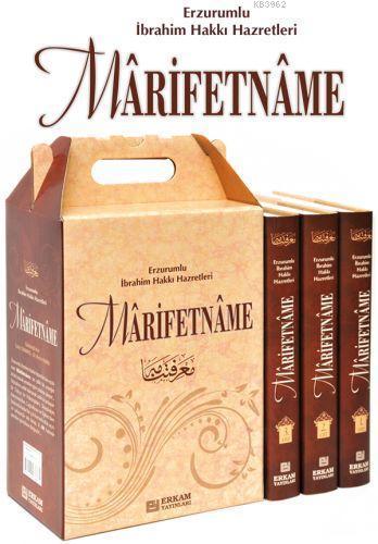 Marifetname (3 Cilt)