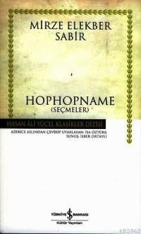 Hophopname (Seçmeler) (Ciltli)