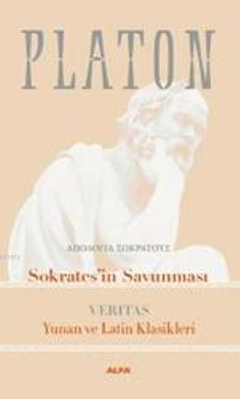 Sokrates'in Savunması; Veritas Yunan ve Latin Klasikleri