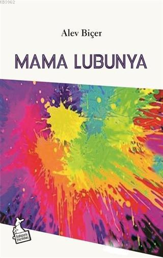 Mama Lubunya