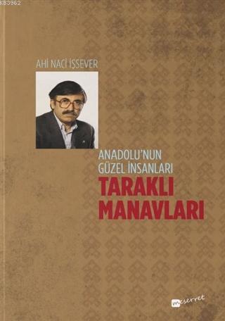 Anadolu'nun Güzel İnsanları Taraklı Manavları