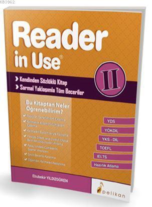 Reader in Use 2
