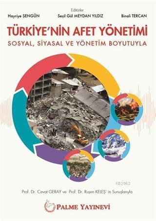 Türkiye'nin Afet Yönetimi