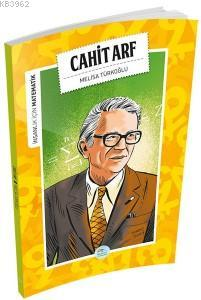 Cahit Arf (Matematik)