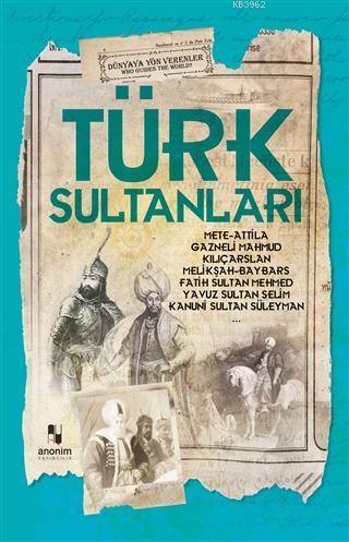 Türk Sultanları