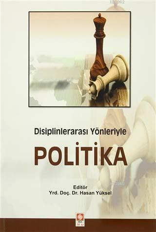 Politika; Disiplinlerarası Yönleriyle