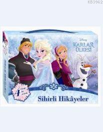Karlar Ülkesi - Sihirli Hikayeler; Disney