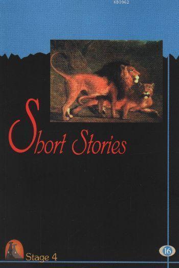 Short Stories (Cd'li-Stage 4)