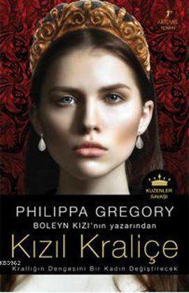 Kızıl Kraliçe; Krallığın Dengesini Bir Kadın Değiştirecek