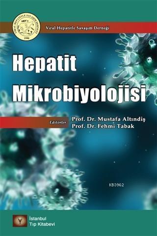 Hepatit Mikrobiyolojisi