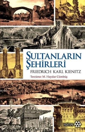 Sultanların Şehirleri